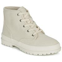 Παπούτσια Γυναίκα Ψηλά Sneakers André HANDE Beige