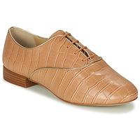 Παπούτσια Γυναίκα Derby André VIOLETTE Nude