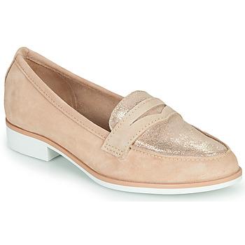 Παπούτσια Γυναίκα Μοκασσίνια André EMERAUDINE Ροζ