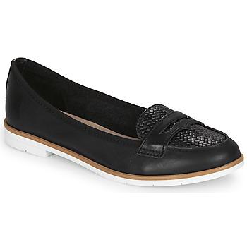 Παπούτσια Γυναίκα Μοκασσίνια André JENESSA Black