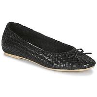 Παπούτσια Γυναίκα Μπαλαρίνες André BERNY Black