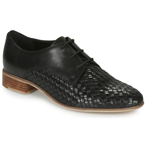 Παπούτσια Γυναίκα Derby André BESS Black