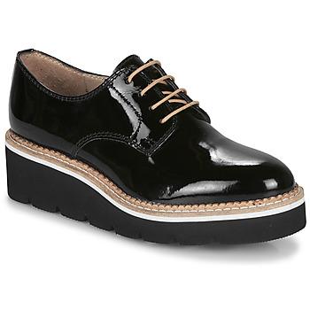 Παπούτσια Γυναίκα Derby André EMELINA Black / Vernis