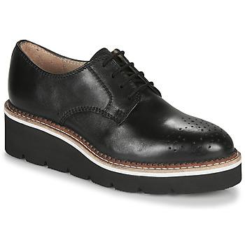 Παπούτσια Γυναίκα Derby André EMELINA Black