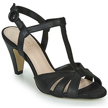 Παπούτσια Γυναίκα Σανδάλια / Πέδιλα André JULIANNE Black