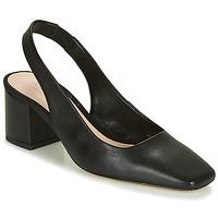 Παπούτσια Γυναίκα Γόβες André BERENICE Black