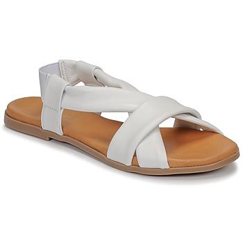 Παπούτσια Γυναίκα Σανδάλια / Πέδιλα André BABACO Άσπρο