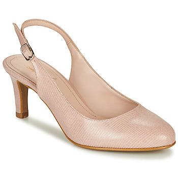 Παπούτσια Γυναίκα Γόβες André POMARETTE Nude