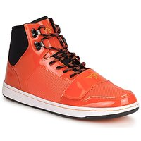 Παπούτσια Γυναίκα Ψηλά Sneakers Creative Recreation W CESARIO Orange