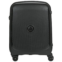 Τσάντες Valise Rigide Delsey BELMONT PLUS Black