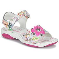 Παπούτσια Κορίτσι Σανδάλια / Πέδιλα Primigi 5383500 Multicolour