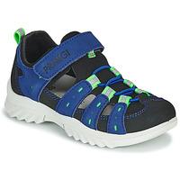Παπούτσια Παιδί Σπορ σανδάλια Primigi 5371822 Μπλέ / Black