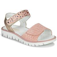 Παπούτσια Κορίτσι Σανδάλια / Πέδιλα Primigi 5386911 Ροζ