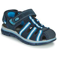 Παπούτσια Αγόρι Σπορ σανδάλια Primigi 5392400 Marine / Μπλέ