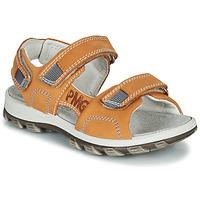 Παπούτσια Αγόρι Σανδάλια / Πέδιλα Primigi 5391133 Orange