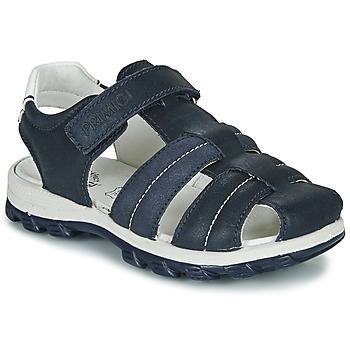 Παπούτσια Αγόρι Σανδάλια / Πέδιλα Primigi 5391211 Marine