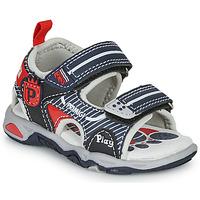 Παπούτσια Αγόρι Σανδάλια / Πέδιλα Primigi 5450544 Marine / Red