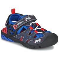 Παπούτσια Αγόρι Σπορ σανδάλια Primigi 5460111 Μπλέ / Red