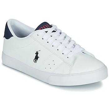 Xαμηλά Sneakers Polo Ralph Lauren THERON
