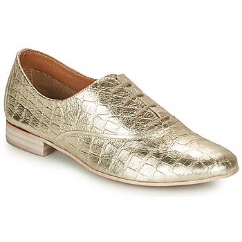 Παπούτσια Γυναίκα Derby Karston JOCHOI Gold