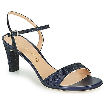 Παπούτσια Γυναίκα Σανδάλια / Πέδιλα Unisa MABRE Marine