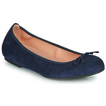 Παπούτσια Γυναίκα Μπαλαρίνες Unisa ACOR Marine