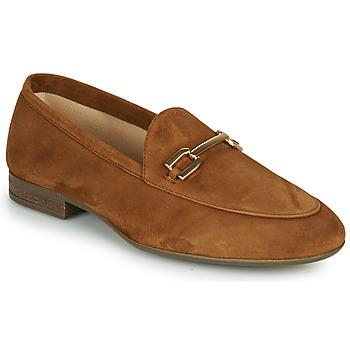 Παπούτσια Γυναίκα Μοκασσίνια Unisa DALCY Camel