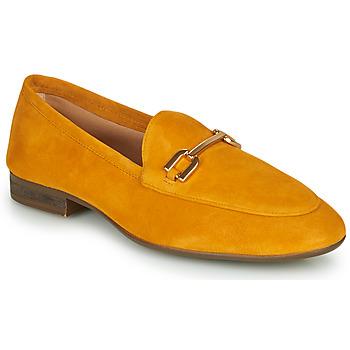 Παπούτσια Γυναίκα Μοκασσίνια Unisa DALCY Moutarde