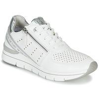 Παπούτσια Γυναίκα Χαμηλά Sneakers Marco Tozzi 2-23723 Άσπρο