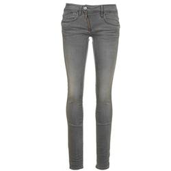 Υφασμάτινα Γυναίκα Skinny jeans G-Star Raw LYNN ZIP MID SKINNY Μπλέ