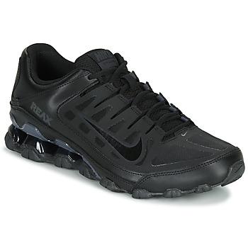 Παπούτσια Άνδρας Fitness Nike REAX 8 Black
