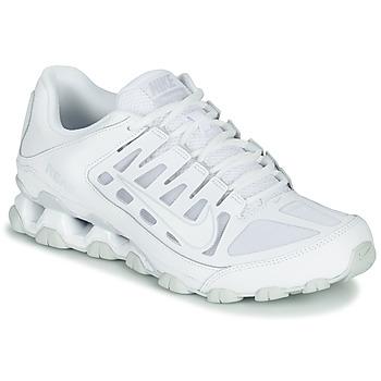 Παπούτσια Άνδρας Fitness Nike REAX 8 Άσπρο