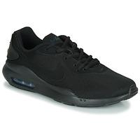 Παπούτσια Άνδρας Χαμηλά Sneakers Nike AIR MAX OKETO Black