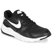 Παπούτσια Άνδρας Χαμηλά Sneakers Nike LD VICTORY Black / Άσπρο