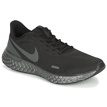 Παπούτσια Άνδρας Multisport Nike REVOLUTION 5 Black