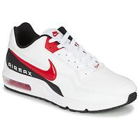 Παπούτσια Άνδρας Χαμηλά Sneakers Nike AIR MAX LTD 3 Άσπρο / Black / Red
