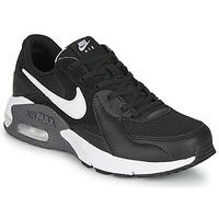 Παπούτσια Άνδρας Χαμηλά Sneakers Nike AIR MAX EXCEE Black / Άσπρο