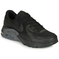 Παπούτσια Άνδρας Χαμηλά Sneakers Nike AIR MAX EXCEE Black