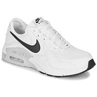Παπούτσια Άνδρας Χαμηλά Sneakers Nike AIR MAX EXCEE Άσπρο / Black