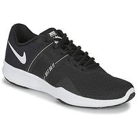 Παπούτσια Γυναίκα Multisport Nike CITY TRAINER 2 Black / Άσπρο
