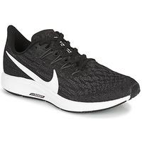 Παπούτσια Γυναίκα Τρέξιμο Nike ZOOM PEGASUS 36 Black / Άσπρο