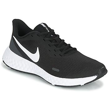 Παπούτσια Γυναίκα Multisport Nike REVOLUTION 5 Black / Άσπρο