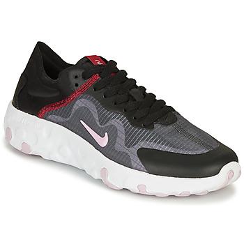 Παπούτσια Γυναίκα Χαμηλά Sneakers Nike RENEW LUCENT Black / Άσπρο