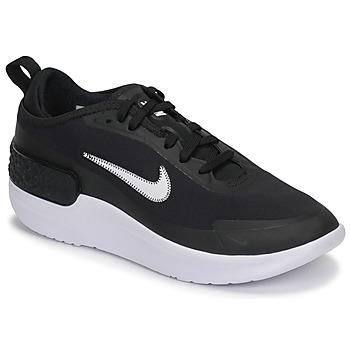 Παπούτσια Γυναίκα Χαμηλά Sneakers Nike AMIXA Black / Άσπρο