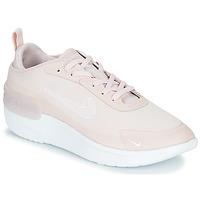 Παπούτσια Γυναίκα Χαμηλά Sneakers Nike AMIXA Ροζ / Άσπρο