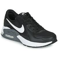 Παπούτσια Γυναίκα Χαμηλά Sneakers Nike AIR MAX EXCEE Black / Άσπρο