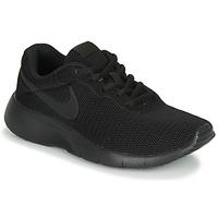 Παπούτσια Παιδί Χαμηλά Sneakers Nike TANJUN GS Black