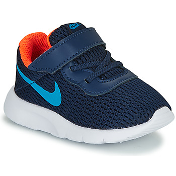 Xαμηλά Sneakers Nike TANJUN TD ΣΤΕΛΕΧΟΣ: Ύφασμα & ΕΠΕΝΔΥΣΗ: Ύφασμα & ΕΣ. ΣΟΛΑ: Ύφασμα & ΕΞ. ΣΟΛΑ: Συνθετικό