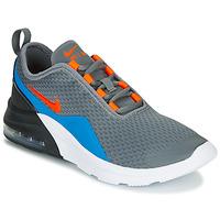 Παπούτσια Παιδί Χαμηλά Sneakers Nike AIR MAX MOTION 2 GS Grey / Μπλέ
