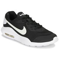 Παπούτσια Παιδί Χαμηλά Sneakers Nike AIR MAX OKETO GS Black / Άσπρο